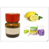 Quality High Purity Flavor Fragrance Lemon Essence Oil For Hand Washing perfume for sale