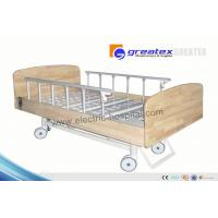 Wholesale 3 Motor Full electric hospital beds for home use , hospital bed equipment GT-BE2519 from china suppliers