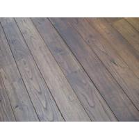 Buy cheap 15mm Finger Jointed Natural Chestnut Hardwood Flooring from wholesalers