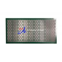 Wholesale Replacement Steel Frame Shaker Screen Brandt King Cobra Hybrid For Oil Drilling from china suppliers