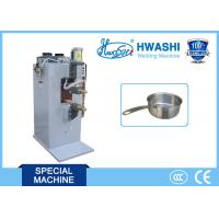 Wholesale 3KVA Small Capacity Capacitor Discharge Welding Machine for Milk Pot Handle from china suppliers