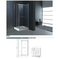 Wholesale Multifunctional Hi - Fi System Star Background Light Framed Glass Common Shower Room  from china suppliers