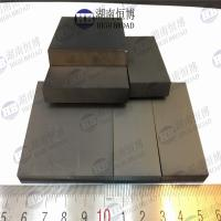 Buy cheap Ballistic Protective Silicon Carbide Ceramics Of Personnel , Vehicles Assets from wholesalers