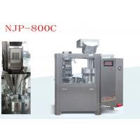 Wholesale Full Automatic Hard size 0 Capsule Filling Machine China Manufacturer Price from china suppliers
