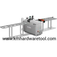 Wholesale Free Shipping KM-363D  Thermal-Break Profile 45 Cutting Machine from china suppliers