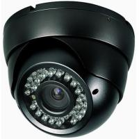 Wholesale 2.0MP High Resolution Vandal Proof Dome Camera H.264 Onvif  , Video Push alarm from china suppliers