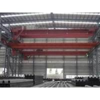 Wholesale Heavy Duty Single Girder Overhead Bridge Cranes for Paper Mills from china suppliers