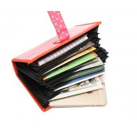 Wholesale Passport /card wallet/credit card holder Unisex Card Cosmetic Case Storage bag pouch from china suppliers
