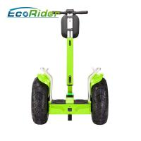 Wholesale App Controlled by Phone 72v , 4000w , 18Ah Two Wheels Electric Self Balance Electric Scooters from china suppliers