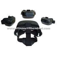 Wholesale Mini Professional 3D Virtual Reality Headset 2GB DDR3 9 Axis Gyroscope from china suppliers