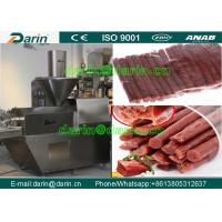 Wholesale Dog pet animal snack food processing machine with sus302 and 51KW POWER from china suppliers