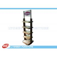 Wholesale Floor Wooden Display Stands Shelf For Vegetables ,Chipboard Display Stands from china suppliers