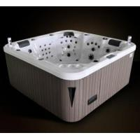 Wholesale 5 Person Outdoor Jacuzzi Bathtub (A521) from china suppliers