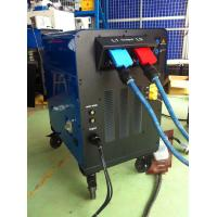 Wholesale Three Phase Induction Heating Equipment For Gear / Shaft Heat Treatment from china suppliers