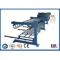 Wholesale Steel Structure Cold Roll Forming Machine Metal Deck Walk Scaffolding Steel Profile from china suppliers
