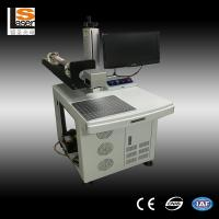 Wholesale 30w 40w CO2 Glass tube Laser Marking Engravign Machine for Non-metal from china suppliers