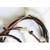 Quality JST Wire Harness For Coin Machine With PVC Wire UL1007 / SMP Conn for sale