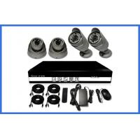 Wholesale Family School HD MP IP Cameras POE Kits Waterproof IR Day And Night from china suppliers