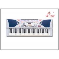 Wholesale 54 Keys Electronic Keyboard Musical Instrument 100 Timbres / 100 Rhythms / 8 Percussions from china suppliers