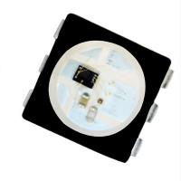 Wholesale dual signal ws2813 digital programmable for full color led strip light from china suppliers