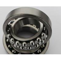 Wholesale High precision Self Aligning Ball Bearings , Double row spherical ball bearing from china suppliers