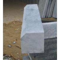 Wholesale Light Grey Limestone Curb from china suppliers