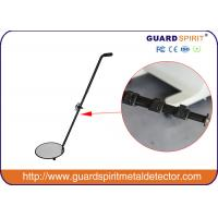 Wholesale Explosive Bomb Detector Under Vehicle Inspection Mirror / Convex Mirror With Wheels And Flashlight from china suppliers