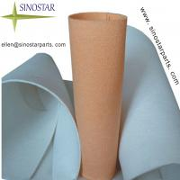 Wholesale Double layer BOM paper making felt from china suppliers