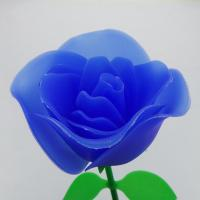 Wholesale Aromatic Rose Rubber Artificial Flowers Non-exotic For Wedding Ceremony from china suppliers