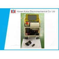 Wholesale Portable Computerized Key Cutting Machine Multi Lanaguages Versions from china suppliers