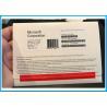Buy cheap OEM Microsoft Windows 10 Pro Software 32 64 Bit Genuine License Key Italian / Russia version from wholesalers