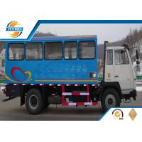 Wholesale Eco Friendly Oilfield Vehicles Electric Unplugging Truck For Oilfield Cementing from china suppliers