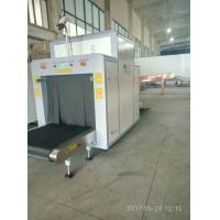 Wholesale Heavy Luggage and Hand Baggage X Ray Scanning Machine for school / bus station from china suppliers