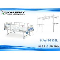 Wholesale Lightweight Two Positions Single Orthopedic Beds Remote Control For Traction Treatment from china suppliers