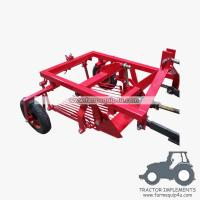 Wholesale PH500 - Farm implements single row Potato Harvester/Digger Working width 500mm from china suppliers