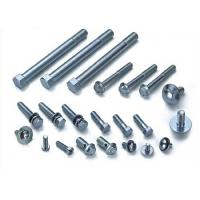 Wholesale M3 - M64 Passivate Stainless Steel Bolt , Polished Stainless Steel Bolts from china suppliers