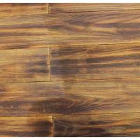 Wholesale Carbonized Red oak Engineered Floor from china suppliers