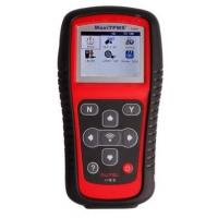 Wholesale Data Stream Function John Deere Diagnostic Tool , Road Through Autel Maxidiag Elite MD702 from china suppliers