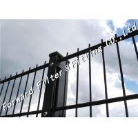 Wholesale Welding Pvc Coated Mesh Fencing Oxidation Resisting For Large Area from china suppliers