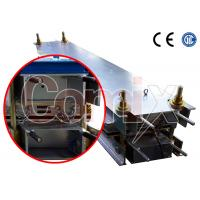 Wholesale Chemical industrial Conveyor Belt Vulcanizing Press 7 kg/cm2 100 psi from china suppliers