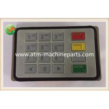 Buy cheap Bank Machine Hyosung ATM Parts 7128080008 KEYBOARD pinpad 7128080006 EPP-6000M NH Hyosung Korea from wholesalers