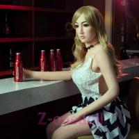 Buy cheap Free shipping China life size dolls 160cm Z-Onedoll  japan hot sex girl realistic silicone dolls from wholesalers
