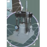 Wholesale Manual Hydraulic Sample Compressing Machine (SH251) from china suppliers