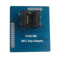 Wholesale VVDI MB NEC Key Adaptor from china suppliers