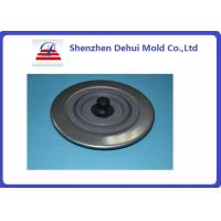 Wholesale Mounting Metal Part Silicone Rubber Parts With Complicated Production Control from china suppliers