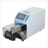 Wholesale 45MM Wire Cutting And Stripping Machine Rotary Knife Coaxial Cable Stripping Machine from china suppliers