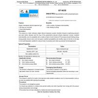 Guangzhou Batai Chemical Co., Ltd. Certifications