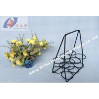 Wholesale Top quality Metal Wine rack/ Wine stand/ Wine bottle holder from china suppliers