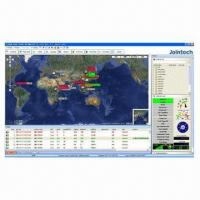 Wholesale GPS Software with Real-time Tracking, History Trace and Fleet Reports from china suppliers
