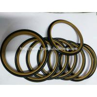 Buy cheap HBTS/SS/SSW  Rod Buffer Seal / Custom Size PTFE NBR Material from wholesalers